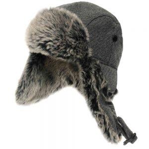 10. Firetrap Hat