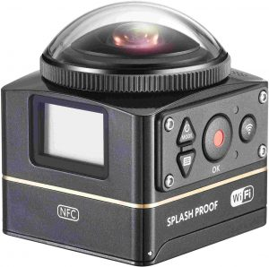 3. Kodak 360 Image