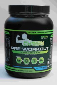 8. Fusion Supplements Image