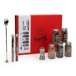Gin & Tonic Premium Box Set