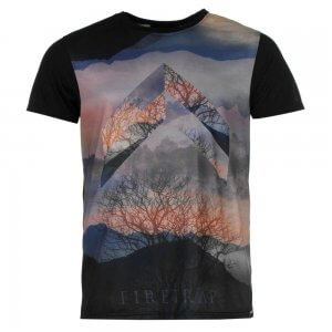 February Fashion, Fire trap, t-shirt, fashion, sportswear, mens fashion