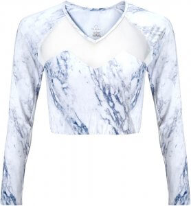 February Fashion, Carrera Marble, womenswear, sportswear