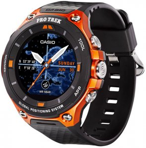 Casio, Casio Smartwatch, Watch, Wrist Wear