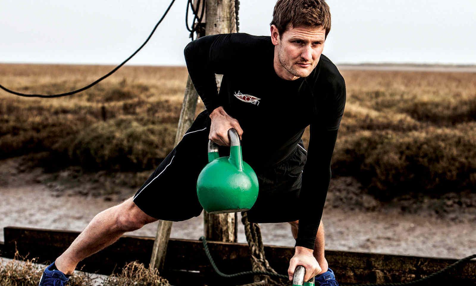 Fitness Fails, Mark Laws, Gym
