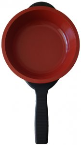 Smarty Pan, Review, cooking pan