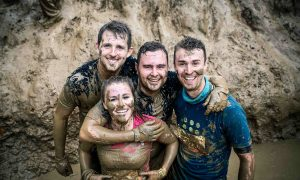 Tough mudder, challenge, outdoor events, outdoor sports