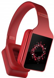 Vinci Headphones, reviews, accessories, music