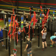 Crossfit Revolution, Form Leeds, Crossfit