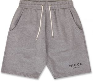 NICCE Original Shorts GREY