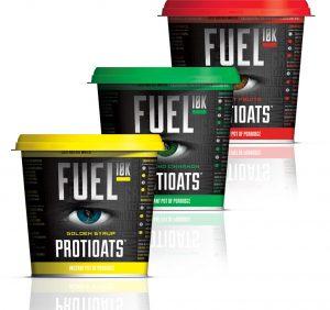 FUEL-Porridge-Pots