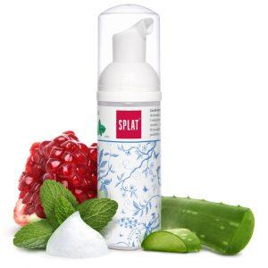 SPLAT-Oral-Foam