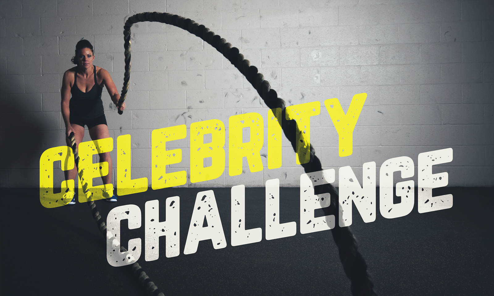 Leeds Rhinos Anthony Mullally tackles BESTFIT TV's Celebrity Challenge