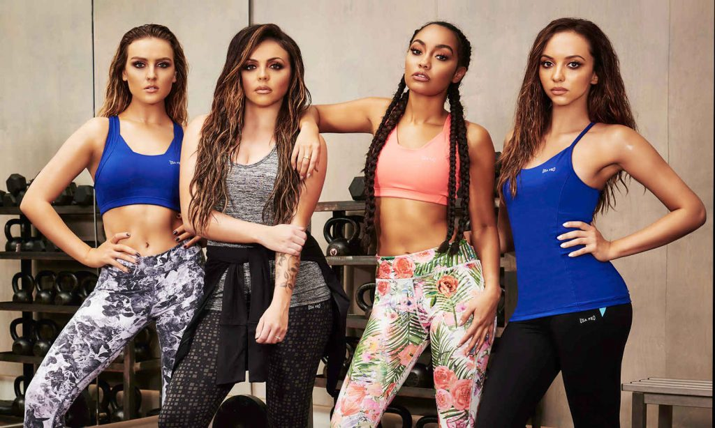 2f51371802e7c Get the Little Mix look from USA Pro | BESTFIT Magazine & TV