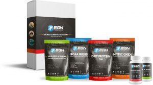 Elite Global Nutrition subscription boxes