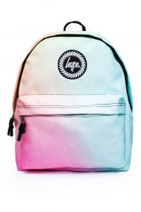 Hype Dawn Back Pack