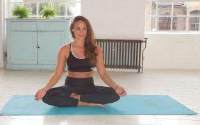 winter shift yoga mindful approach