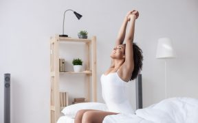 how to lose weight weight loss morning sunlight wake up early