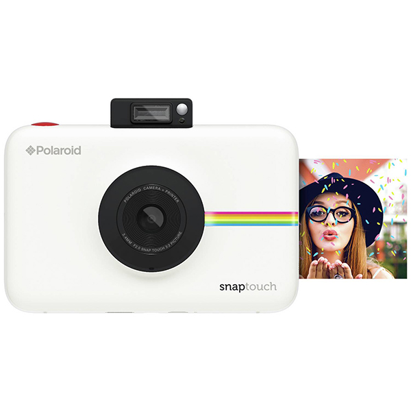 POLAROID SNAP TOUCH INSTANT DIGITAL CAMERA VALENTINE'S DAY GIFT IDEAS