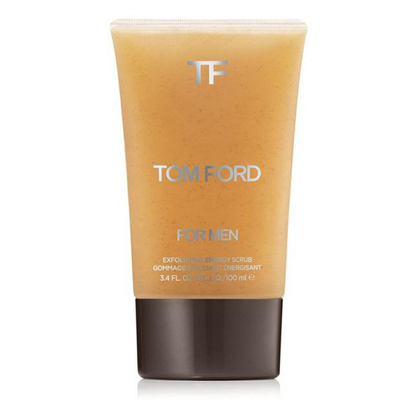 valentine's gifts for him 2020 tom ford exfoliating scrub