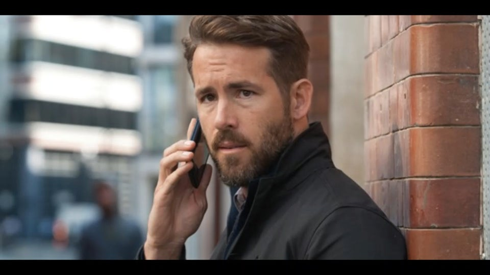 coronavirus good news Ryan Reynolds voicemail to Mint Mobile subscribers