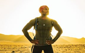 David McIntosh Desert Ultra