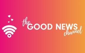 #SpreadTheGood coronavirus good news
