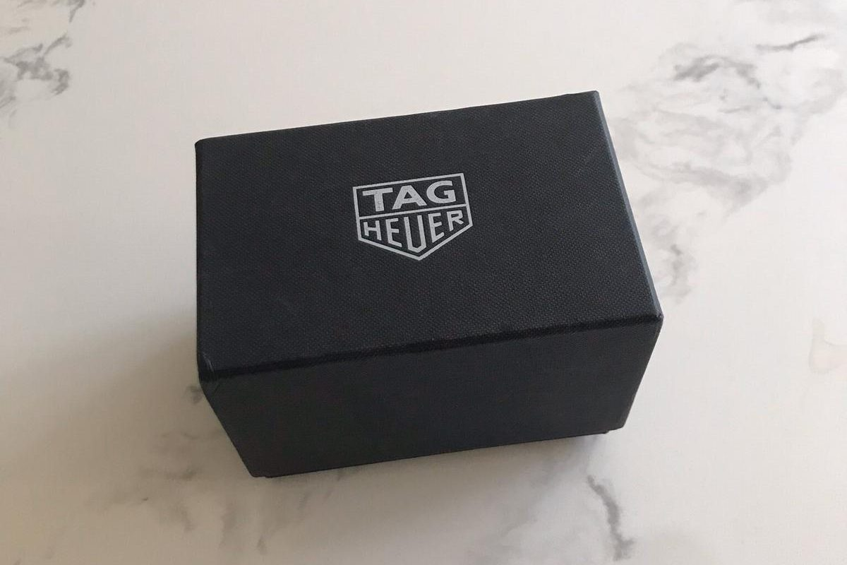 TAG Heuer Connected 2020 review